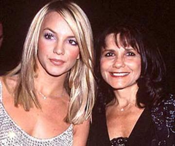 Britney and Lynne