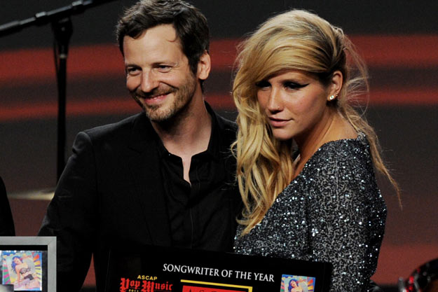 Dr. Luke and Ke$ha