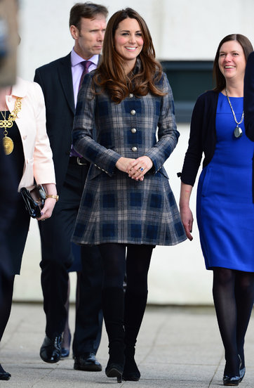 Duchess Catherine/Kate Middleton