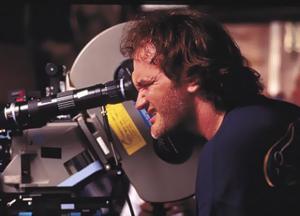 Tarantino to teach Cannes class