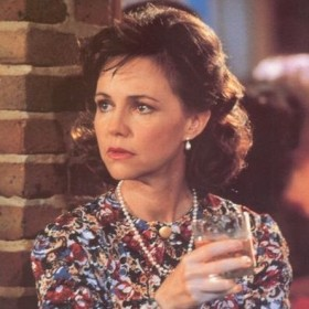 Sally Field in Steel Magnolias