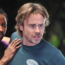 Sam Trammell in True Blood