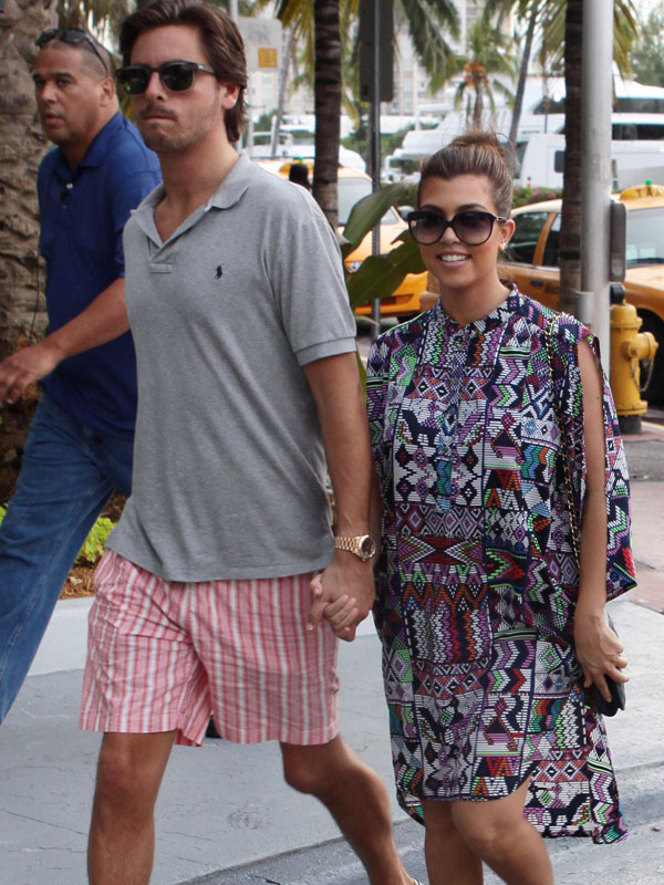 Scott Disick Shopping for Engagement Ring VIP Breakdown