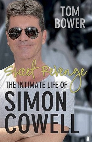 Tom Bower's unauthorized Simon Cowell biography