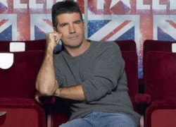 Simon Cowell Britain's Got Talent