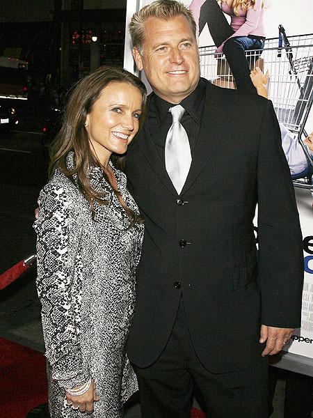 Jessica Simpson's parents Tina and Joe