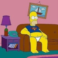 The Simpsons' Homer Simpson