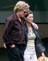 Shania Twain and Mutt Lange
