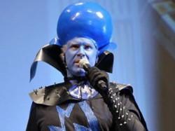 Will Ferrell, Comic-Con 2010