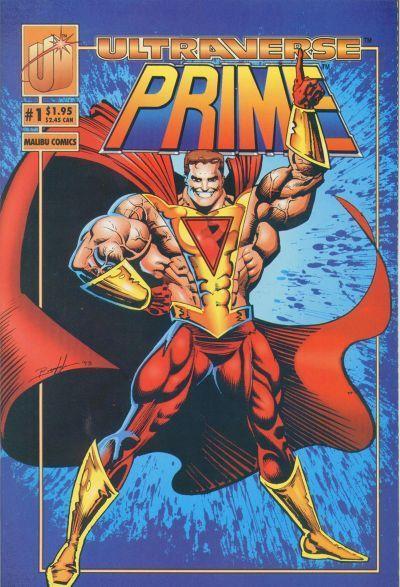 Prime #1