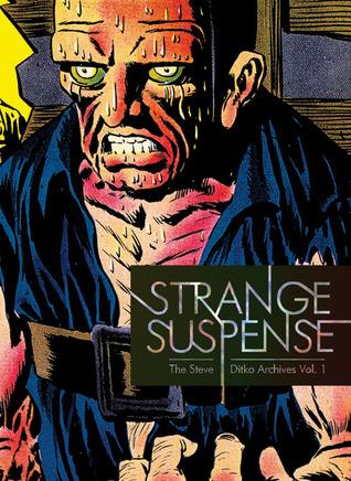 Strange Suspense