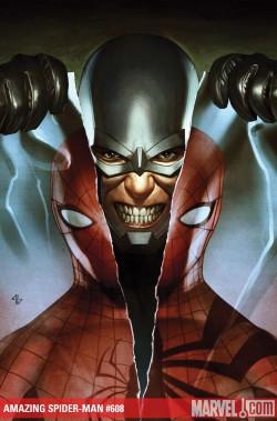 Spider-Man608