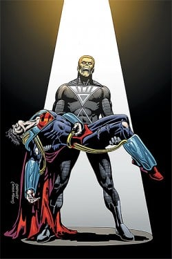 Adventure Comics #5