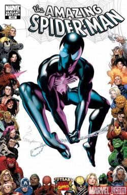 Spider-Man603