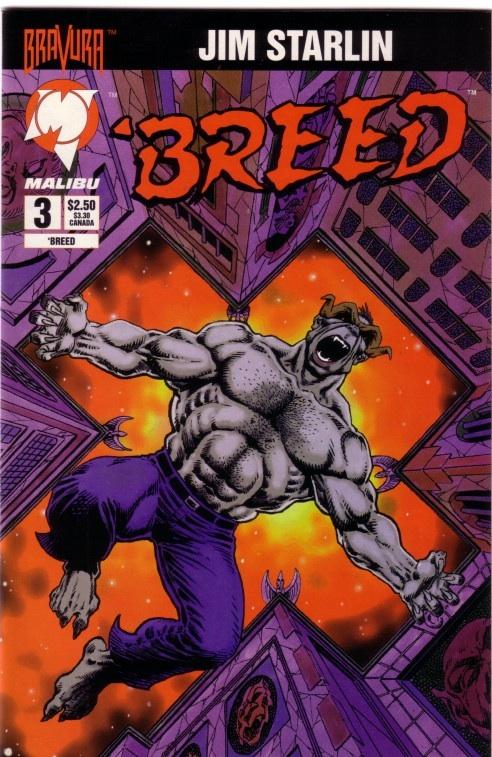 Breed 3