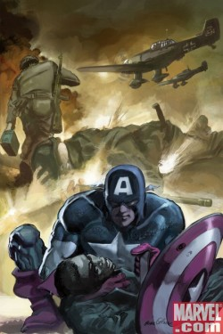 CaptainAmerica601