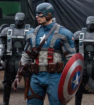 Captain America Movie