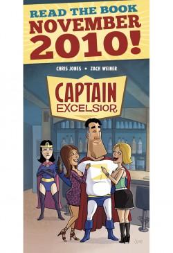Captain Excelsior