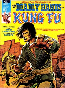 Deadly Hands Of Kung Fu