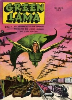 GreenLama