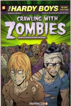 Hardy Boys Zombies