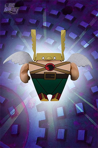 Hawkman Mini Figure
