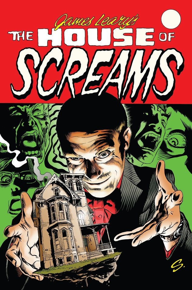 House Of Screams 1