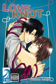 Love Knot 1