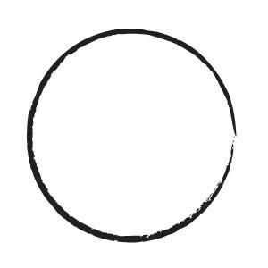 Circle sketch