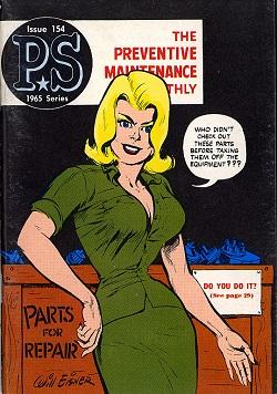PS magazine