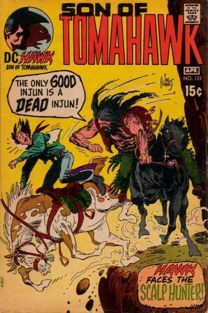 Son Of Tomahawk