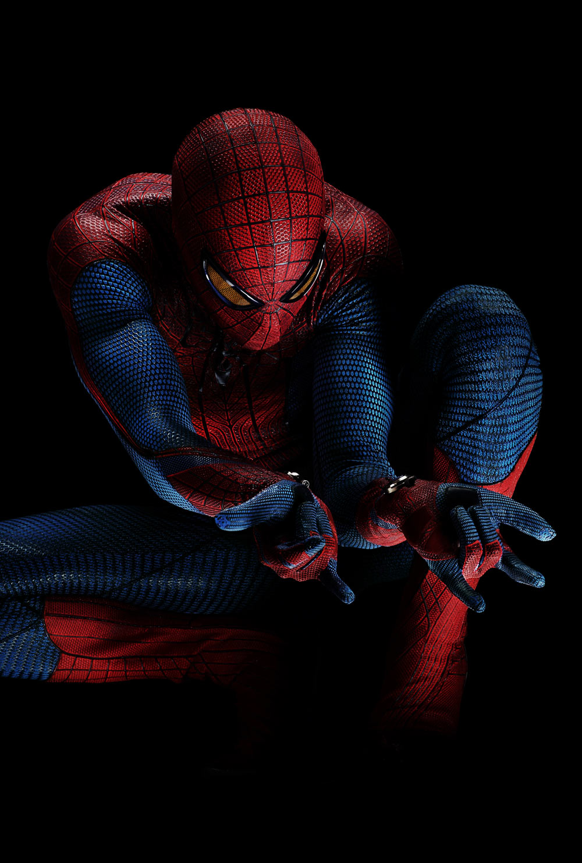 Spider-Man Movie 1
