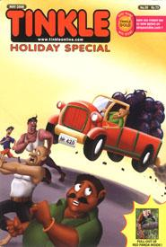 Tinkle Holiday Special