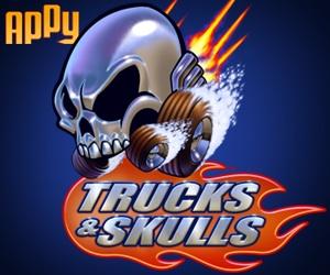 Trucks & Skulls 2