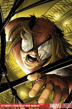 Ultimate Comics Spider-Man #5