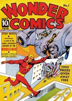 WonderComics