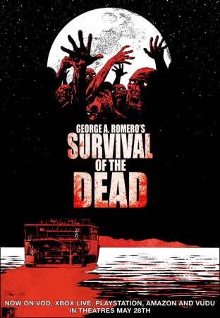 George Romero's Survival of the Dead