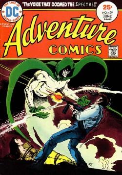 adventurecomics