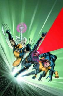 Joss Whedon's Astonishing X-Men