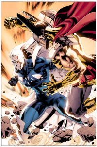 Blue Marvel