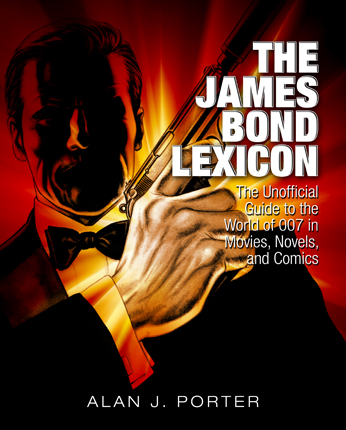James Bond Lexicon