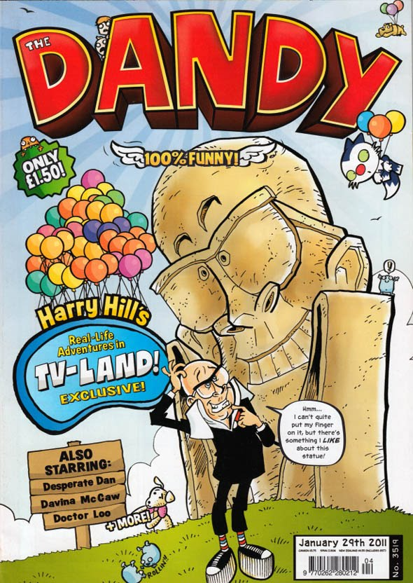 The Dandy 3519