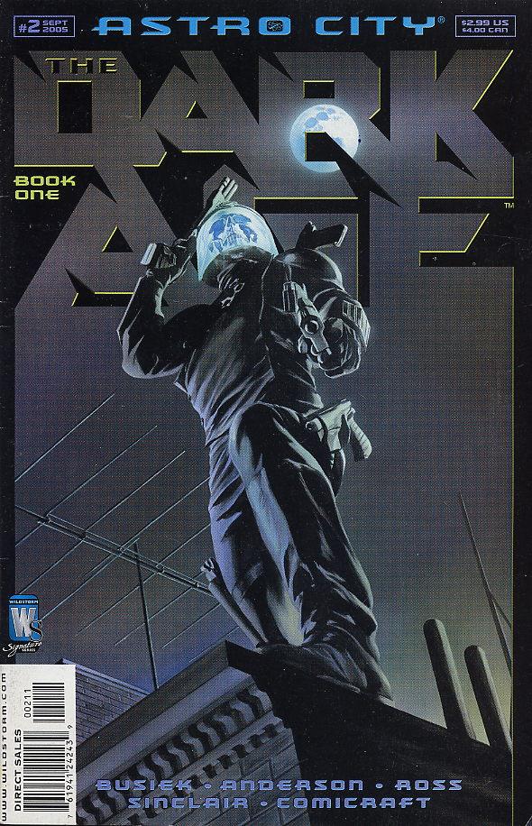 Astro City Dark Age #2