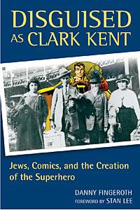 Disguised As Clark Kent