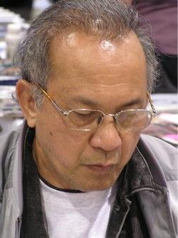 Ernie Chan 2010