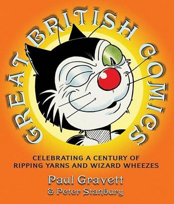Great British Comics 1
