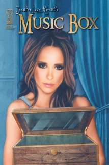 Jennifer Love Hewitt's The Music Box