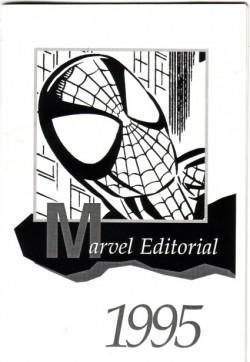 Marvel Handbook