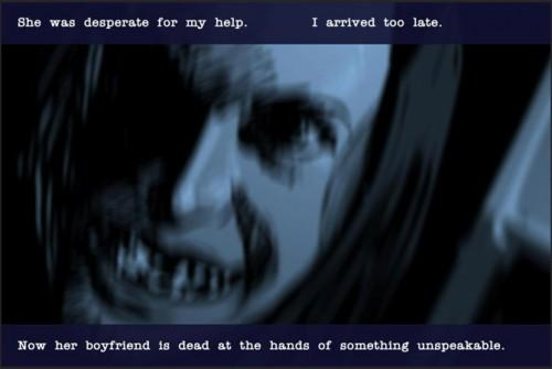 Paranormal Activity comic
