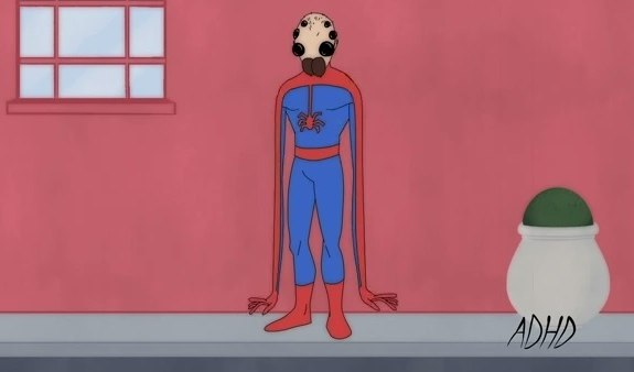 Scientifically Accurate Spider-Man